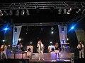 Fiestas de casavieja 8Agosto 2010) - panoramio.jpg