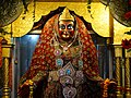 Figure in Mata Temple - Amritsar - Punjab - India - 01 (12697602705).jpg