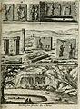 Figures de Tehelminar (Persépolis) et Kuh-e Rahmat proche de Shiraz.jpg