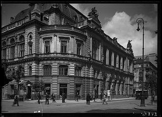 National Philharmonic in Warsaw - Image: Filharmonia Narodowa w Warszawie