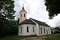 Filialkirche St Thomas in Edling, Spittal an der Drau.JPG