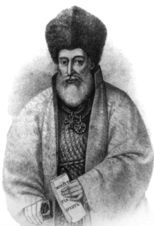 Alecu Filipescu-Vulpea