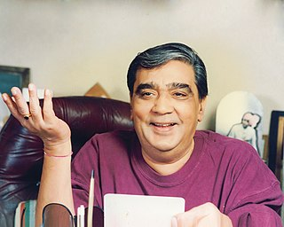 Prakash Mehra Indian film producer and director