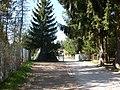 Filzteich Schneeberg, Eingang KiEZ Schneeberg (2).jpg