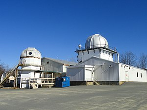 Firepond Optical Research Facility - Haystack Observatory - DSC04007.JPG