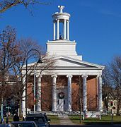 First Congregation Church Burlington 5