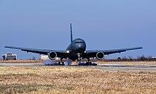 boeing kc 46 pegasus operational history edit