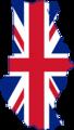 Flag map of Anglo-Egyptian Sudan (United Kingdom) 1899-1956.png