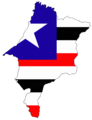 Flag map of Maranhao.png
