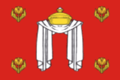 Flag of Profsoyuzninskoe (Volgograd oblast).png