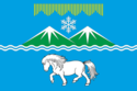 Flag of Verkhoyansk