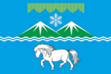 Flag of Verkhoyansk.png