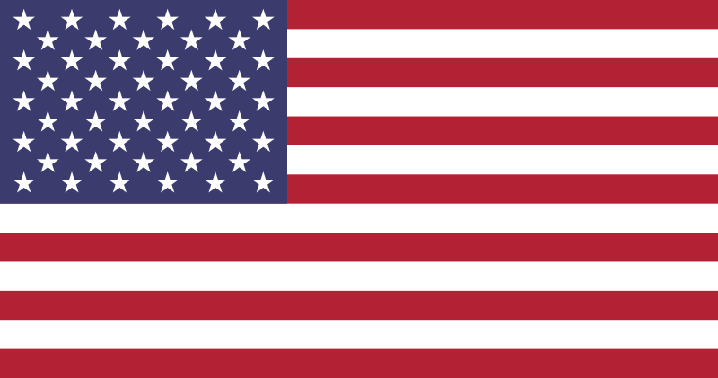 Bestand:Flag of the United States.svg