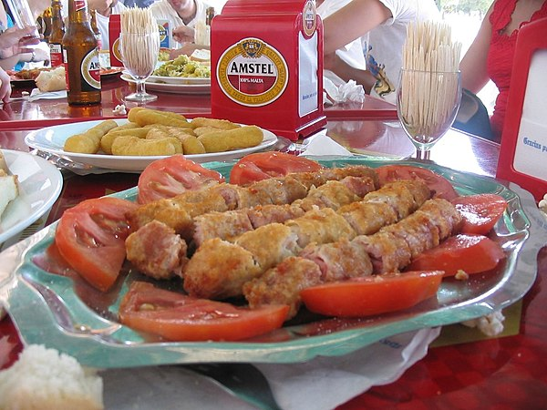 Andalusian cuisine for Andalusia cuisine