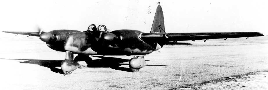 Fleetwings XBQ-1