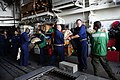 Flickr - Official U.S. Navy Imagery - Sailors participate in an all hands working party..jpg