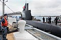 Flickr - Official U.S. Navy Imagery - The Portuguese navy submarine NRP Tridente moors at Naval Station Norfolk with the help from local Sailors..jpg