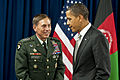Flickr - The U.S. Army - Presidential chat.jpg