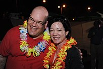 Flickr - Wikimedia Israel - Wikimania 2011 - Beach Party (105).jpg