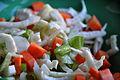 Flickr - cyclonebill - Fennikel, gulerødder og forårsløg.jpg