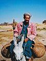 Flickr - neiljs - White desert near to Baharia, Egypt (1).jpg