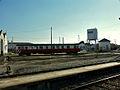 Flickr - nmorao - Automotora Nohab, Estação de Évora, 2004.12.04.jpg