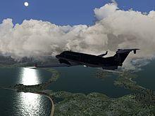Amateur flight simulation - Wikipedia