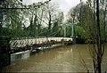 Floods at the Mill Bridge - geograph.org.uk - 98932.jpg
