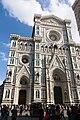 Florencia - Firenze - Catedral de Santa Maria del Fiore - Exterior - 01.jpg