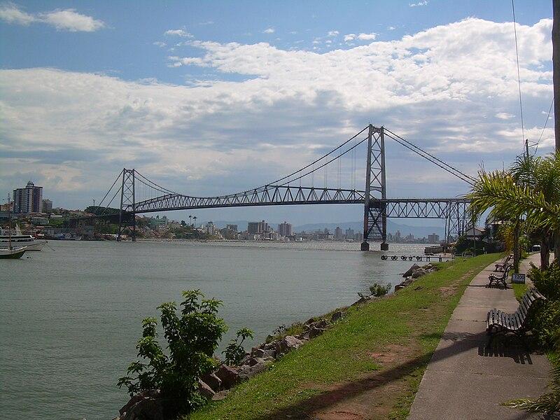Melhores cidade de Santa Catarina