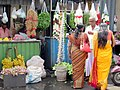 Flower market, New Kathiresan Kovil, Colombo (44394596451).jpg