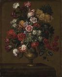 Flowerpiece (Andrea Scacciati) - Nationalmuseum - 19387.tif