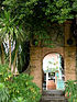 Flowerpot in a gateway (Portmeirion, 2004).jpg