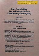 Flugblatt Frontisten IMG 1652