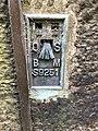 Flush Bracket at Cawthorne, All Saints Church.jpg