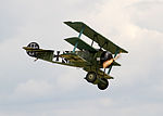 Fokker DR1 Triplane Duxford 3 (5927320786).jpg