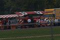 Fokker Dr.I Manfred Richthofen LRear zoom Dawn Patrol NMUSAF 26Sept09 (14596626191).jpg