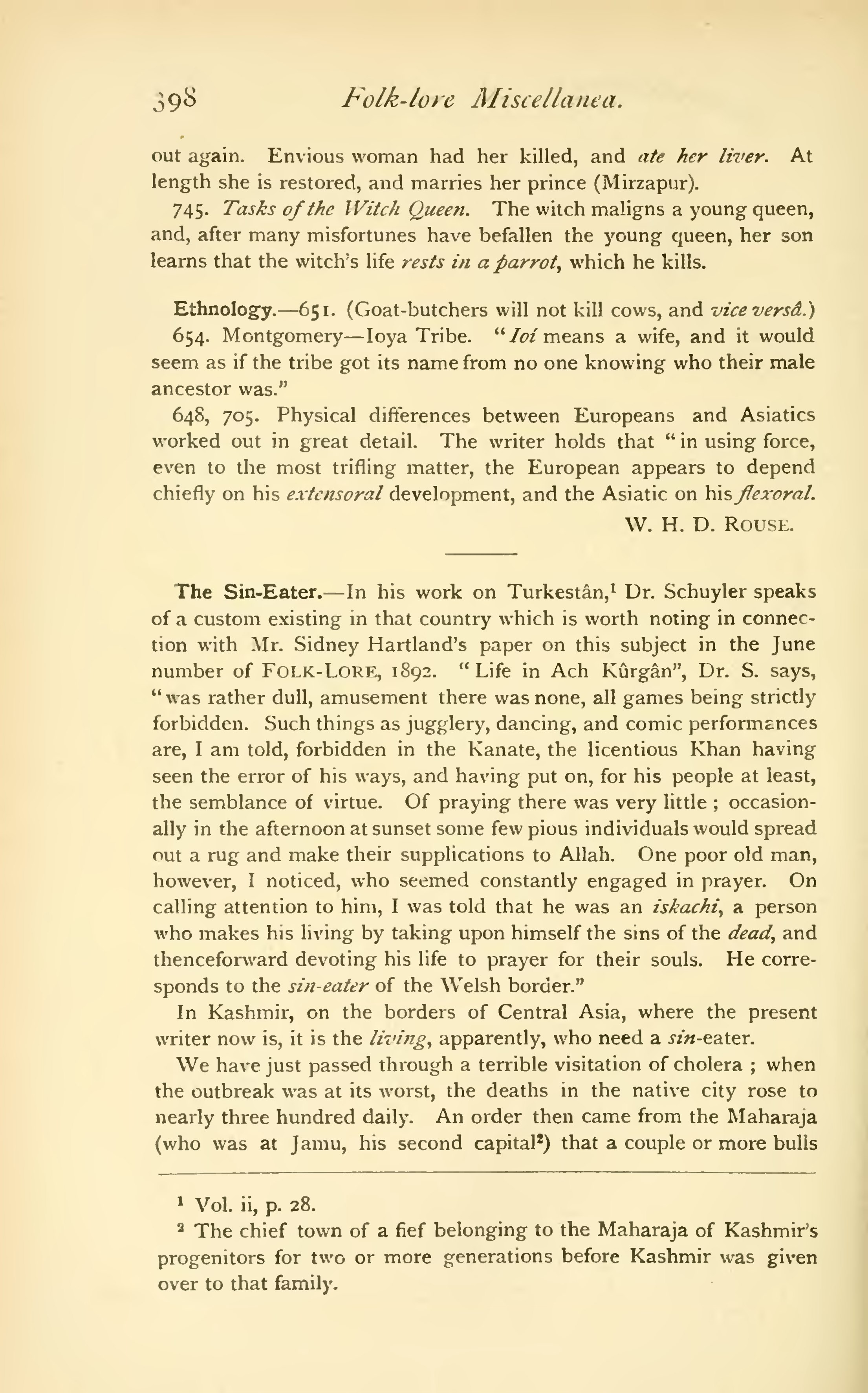 Page:Folk-lore - A Quarterly Review  Volume 4, 1893 djvu/406