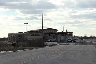 Fond du Lac County Airport airport in Fond du Lac County, Wisconsin, United States