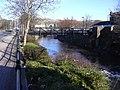 Footbridge Over the River Irwell - geograph.org.uk - 686278.jpg