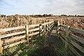 Footbridge across The Cut - geograph.org.uk - 1587533.jpg