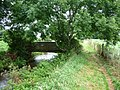 Footpath and footbridge near Marsh Street - geograph.org.uk - 1702672.jpg
