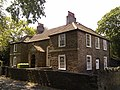 Former Charity School, Fishponds. Birthplace of Hannah More 2-2-1745. - panoramio.jpg
