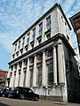 Former National Provincial Bank, West Bute Street, Cardiff.JPG