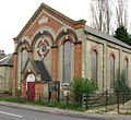 Former Primitive Methodist Chapel - geograph.org.uk - 757464.jpg
