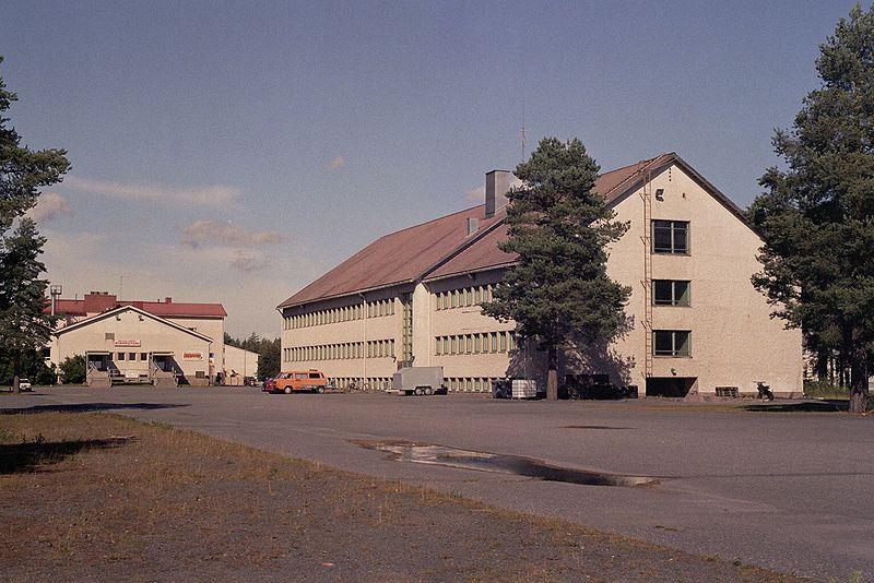 Hiukkavaara