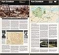 Fort Donelson National Battlefield, Tennessee LOC 93684152.jpg
