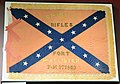 Fort McAllister battle flag, GA, US.jpg