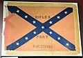 Fort McAllister battle flag, GA, US.jpg