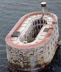 Форт боярд где находится